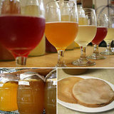 Join the Kombucha Tea Craze and See How It's Made