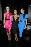 Eva Longoria, Victoria Beckham, and Kate Beckinsale attended an event at Beso.
