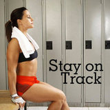 Advice For Sticking to an Exercise Routine