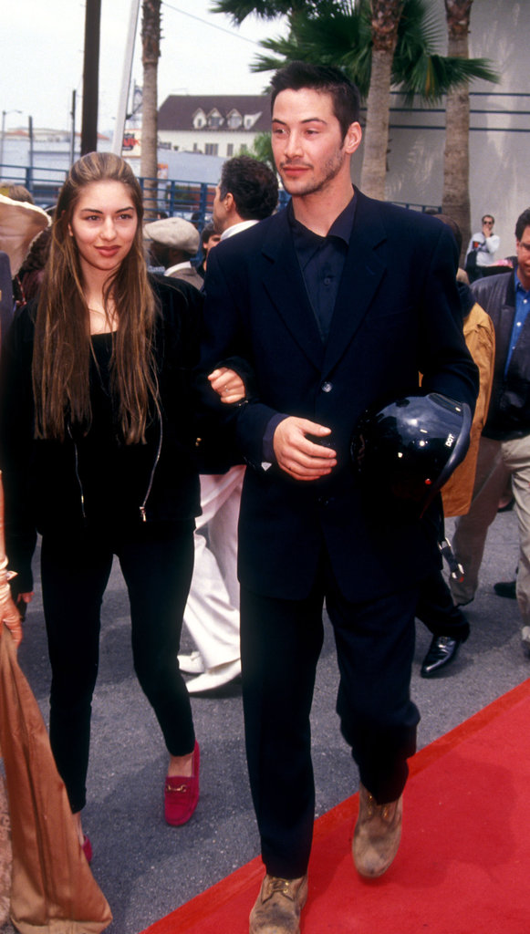 Keanu and Sofia