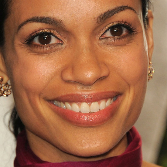 Rosario Dawson: Her Oscars Makeup