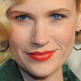 January Jones: Oscars Makeup