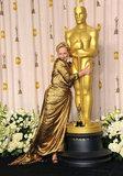 Meryl Streep, 2012.