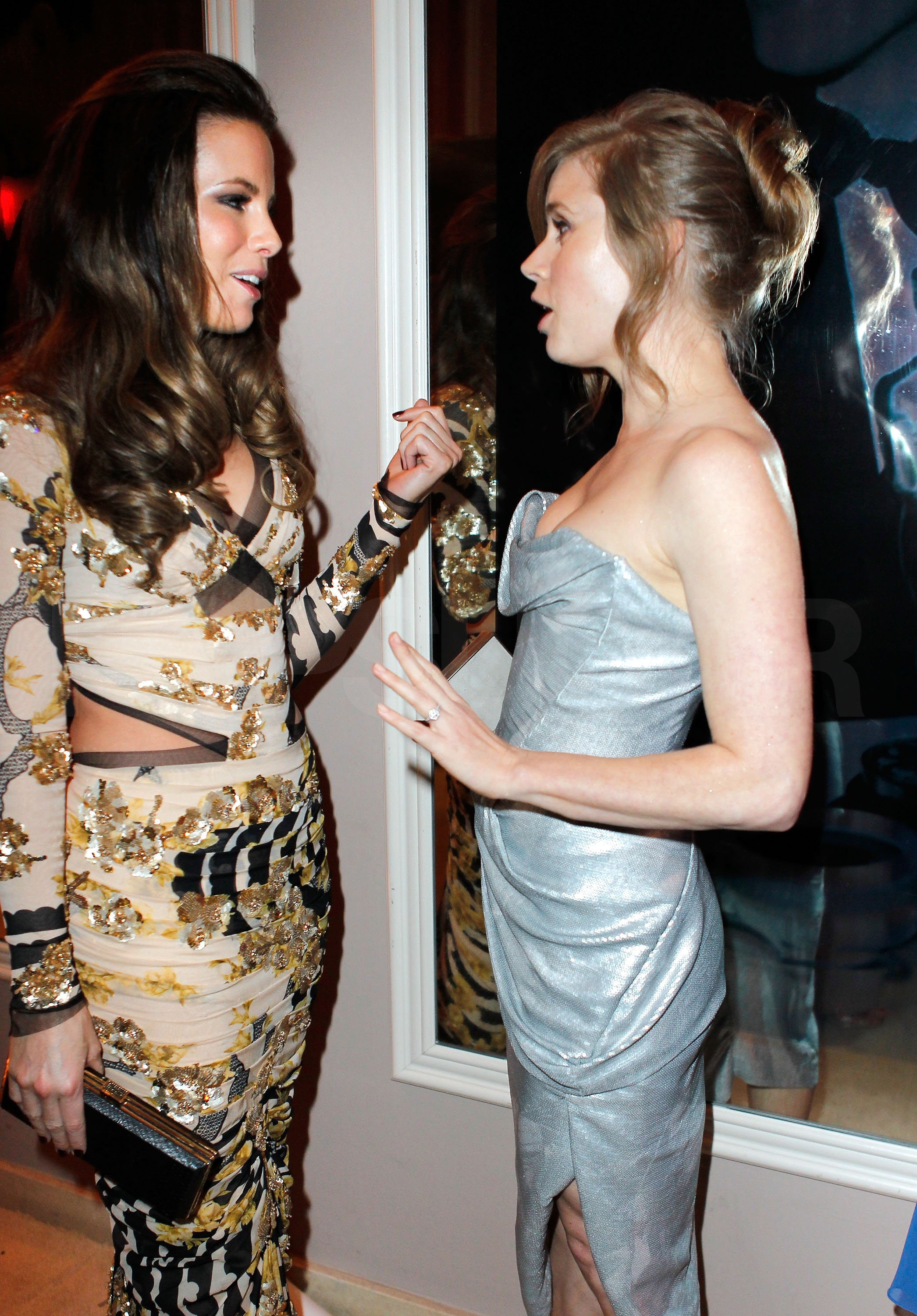 Kate Beckinsale, Amy Adams
