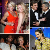 Best 2012 Awards Season Moments!