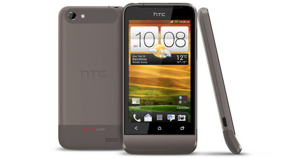 HTC One V 