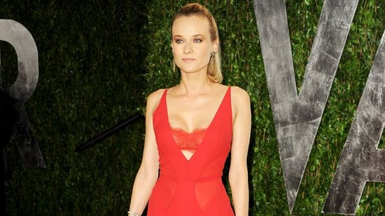 See the Best Dressed From the Vanity Fair Oscars Afterparty!