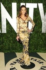 Kate Beckinsale(2012 Vanity Fair Oscar Party)