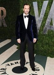 Tom Ford(2012 Vanity Fair Oscar Party)