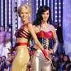 America's Next Top Model British Invasion Pictures