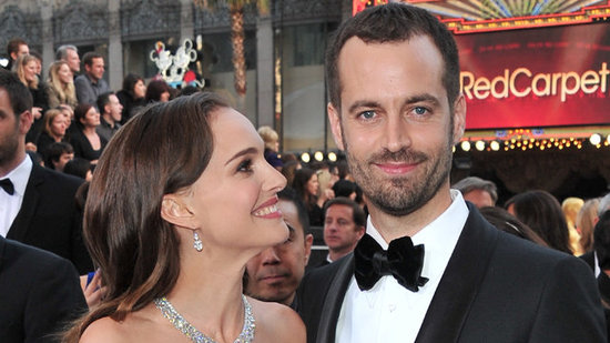 Video: Details on Natalie Portman and Benjamin Millepied's Secret Marriage