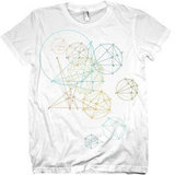 Geometry Math Geek T ($16)