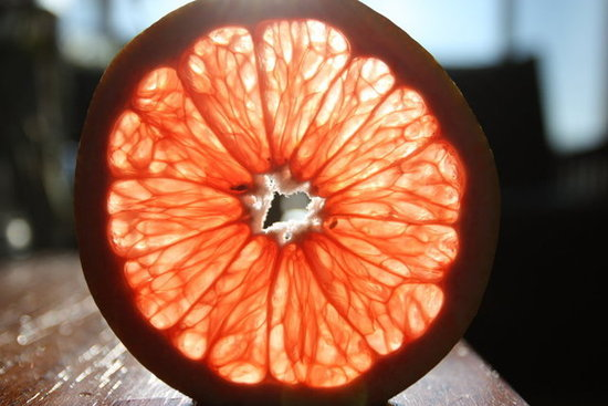 Five Ways to Eat More Grapefruit