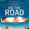 Kristen Stewart On the Road Movie Poster