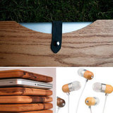 Wooden Gadgets to Get You in the Springtime Mood