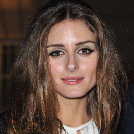 Olivia Palmero at Hogan by Karl Lagerfeld