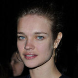Natalia Vodianova at Givenchy