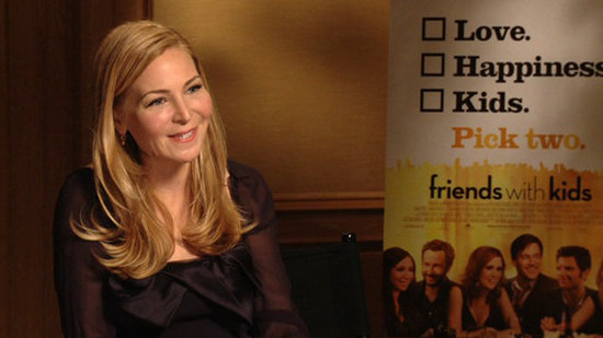 Jennifer Westfeldt on Directing Longtime Love Jon Hamm and Whether You Can Balance Babies and Love