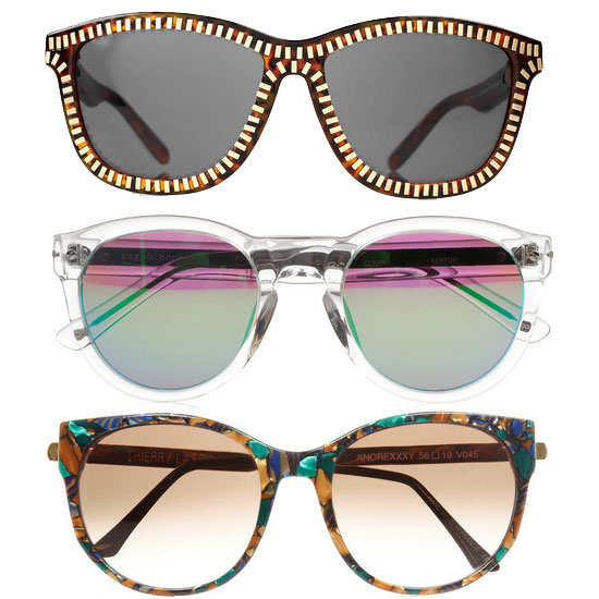 10 Fresh Sunglasses For the New Season