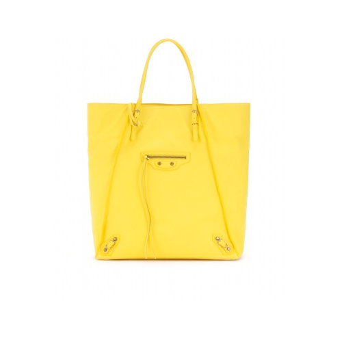 Papier Basket Tote from Balenciaga