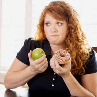 4 Reasons You're Not Losing Weight