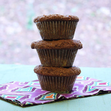 Bran Flaxseed Muffin Recipe