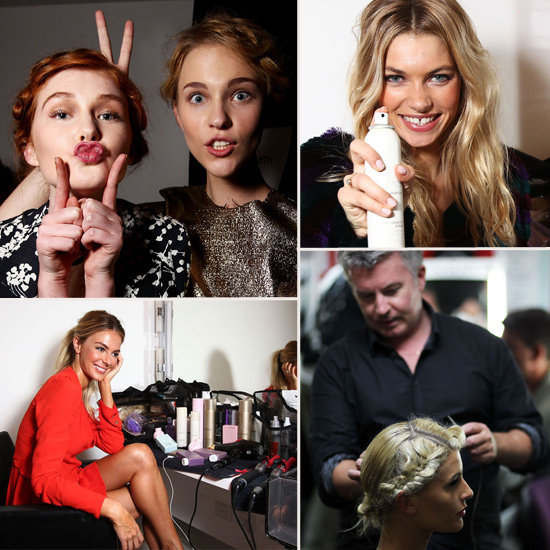 Your Access-All-Areas Backstage Pass to the Myer Show