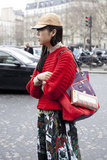 Paris Fashion Week Fall 2012