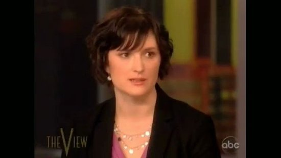 Sandra Fluke Is Our New Hero
