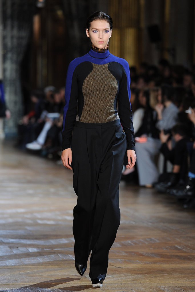 Stella McCartney Fall 2012