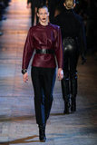 Yves Saint Laurent Fall 2012