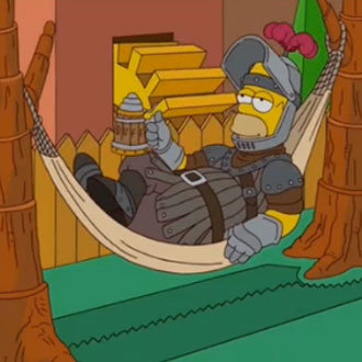 The Simpsons Game of Thrones Intro (Video)