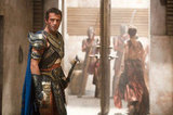 James Purefoy in John Carter. Image courtesy of Walt Disney Pictures