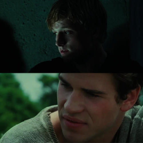 The Hunger Games Video Interview with Liam Hemsworth and Josh Hutcherson