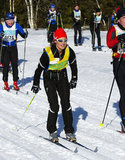 Pippa Middleton Gets a Kiss After Her Cross-Country Ski Adventure