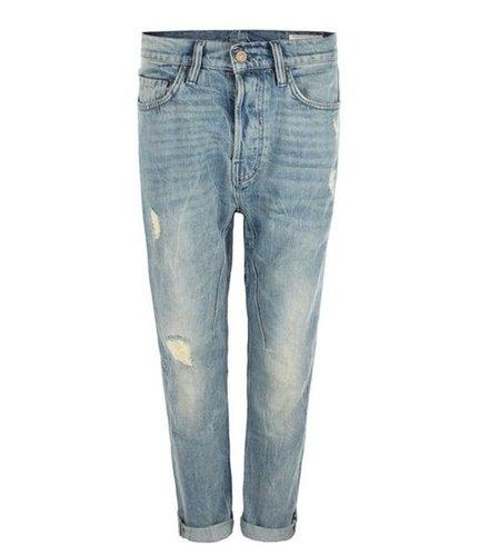 All Saints - Everit Kick Jeans ($130)