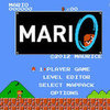 Mario and Portal Mashup Video Game