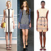 How to Wear a Tweed Dress For Spring
