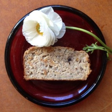 Healthy Cereal Banana Bread Recipe