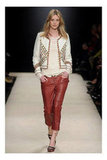 Review and Pictures of Isabel Marant Autumn Winter 2012 Paris Fashion Week Runway Show