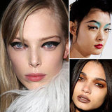 See the Most Gorgeous Makeup From Paris Fashion Week