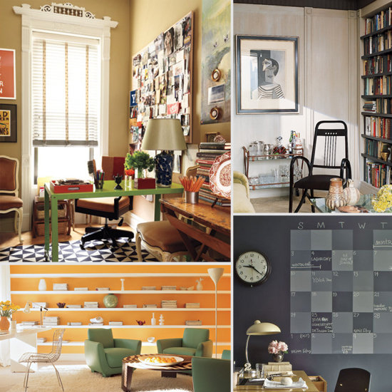 15 Tips to Organize a Home Office