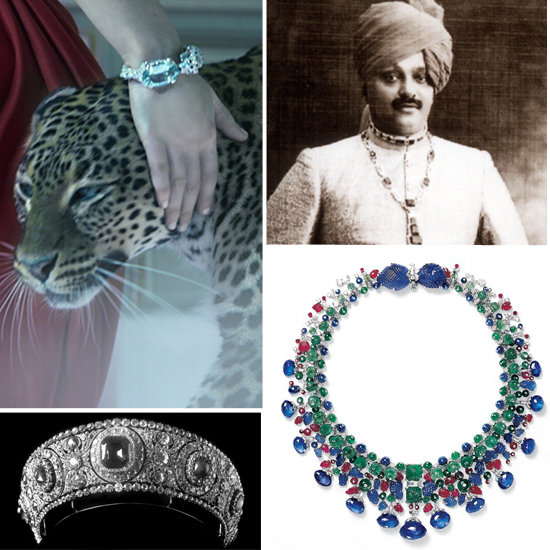 The Exotic True Stories Behind the Jewels in Cartier's L'Odyssée de Cartier Film