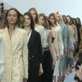 Chloe Fall 2012 Runway Video