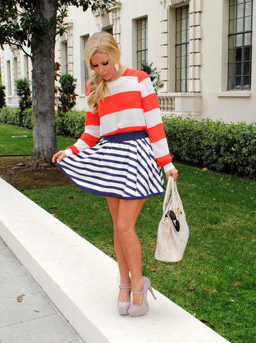 Mixed Stripes