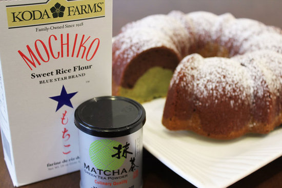 Chocolate Mochi Cake Recipes — Dishmaps