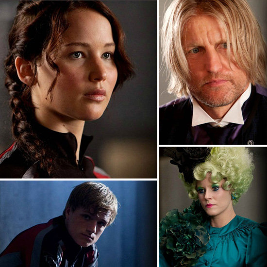 The Hunger Games Popularity Contest: Which Characters Do You Love?