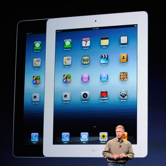 5 Reasons to Skip the New iPad