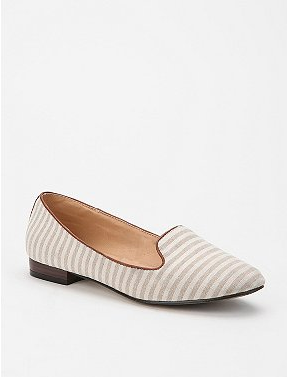 Cooperative Classic Canvas Loafer ($34)