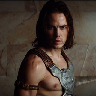 John Carter Video Movie Review